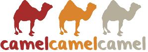 CamelCamelCamel.com logo