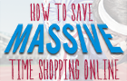 Save MASSIVE Time Shopping Online with These 3 Little Tools