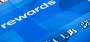 rewards credit card snippet