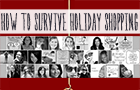 28 Expert Mommies Share Their Secrets for Surviving Holiday Shopping