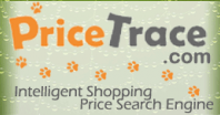 PriceTrace logo
